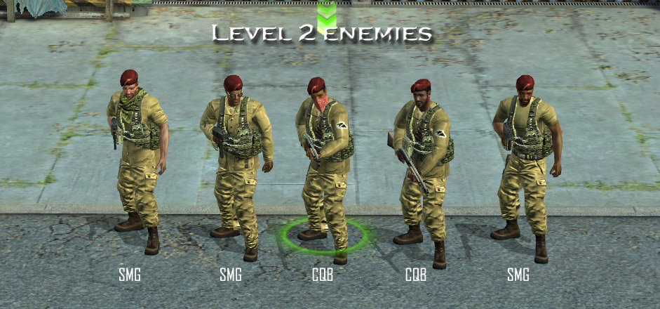 Jagged alliance - back in action?