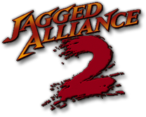 Jagged Alliance 2 PL