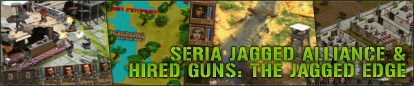 Galeria Jagged Alliance